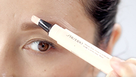 How To Perfect Brows | SHISEIDO