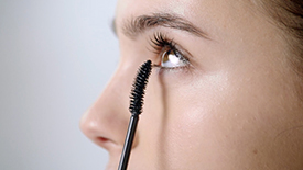 How to use Shiseido's Full Lash Serum