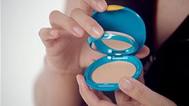 防晒修护:防晒必备