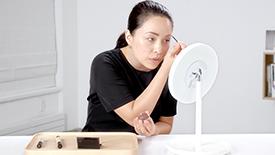 Consejos y trucos para modelar las cejas | SHISEIDO