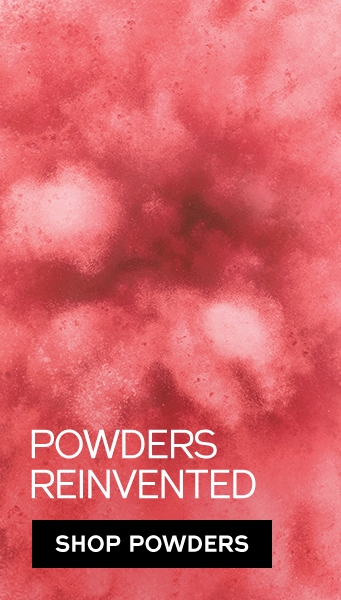 POWDERS REINVENTED