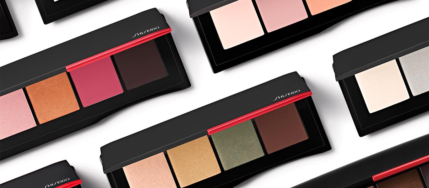 Eyeshadow Shiseido